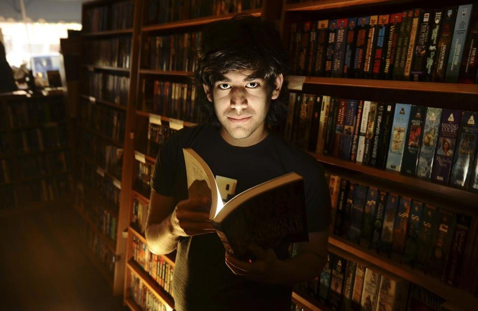 Aaron Swartz, who faced indictment on hacking charges, sought to break barriers to free-flowing information.