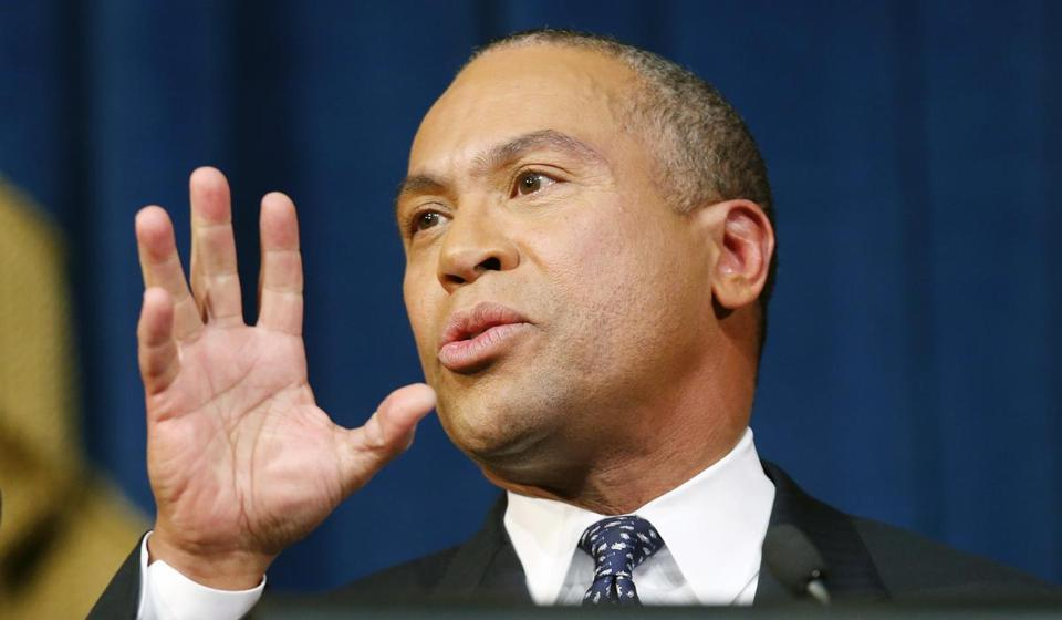 Governor Deval Patrick's sweeping plan would raise the state income tax from 5.25 percent to 6.25 percent while cutting the sales tax from 6.25 percent to 4.5 percent.