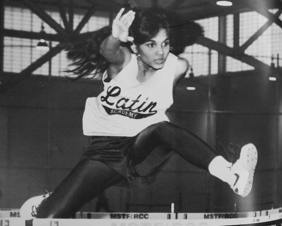 Going back to her days on the Boston Latin Academy track team, Annie Dookhan relentlessly pursued prestige.