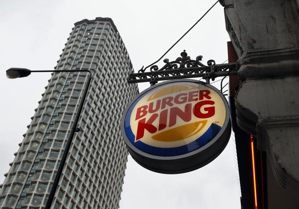 Traces of horsemeat were found in patties from a Burger King supplier.