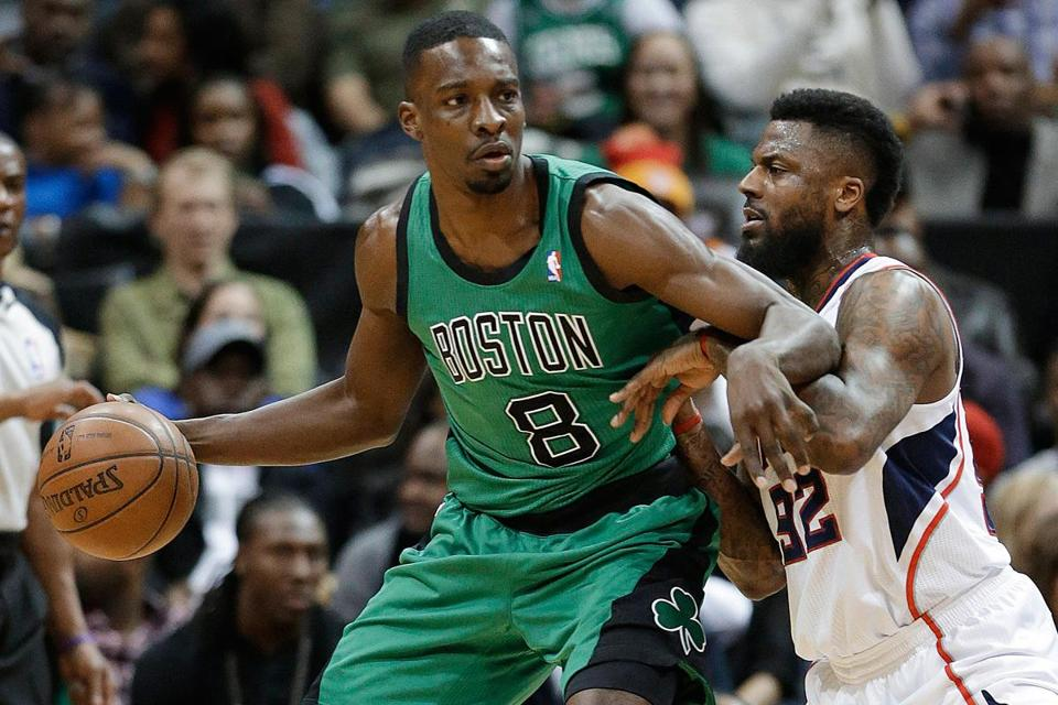 Jeff Green had an aortic aneurysm detected during a training camp stress test in December 2011 and was operated on less than a month later.