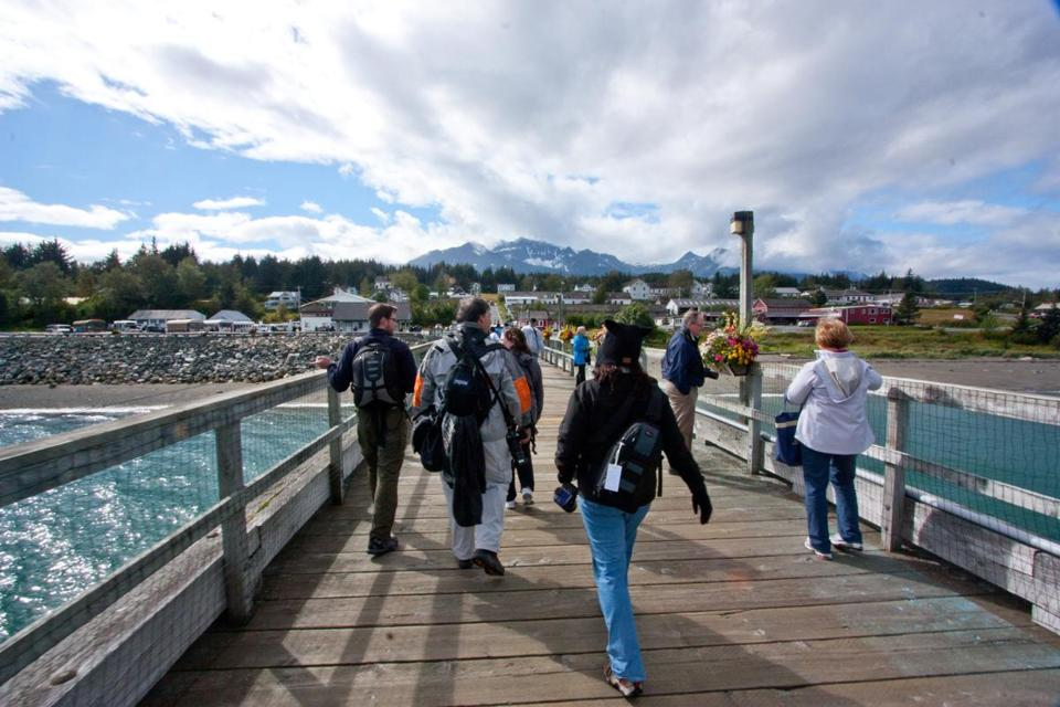Dancing Moon Travel is sponsoring a seven-night Alaskan Photography Adventure on the ship Celebrity Solstice round-trip from Seattle.