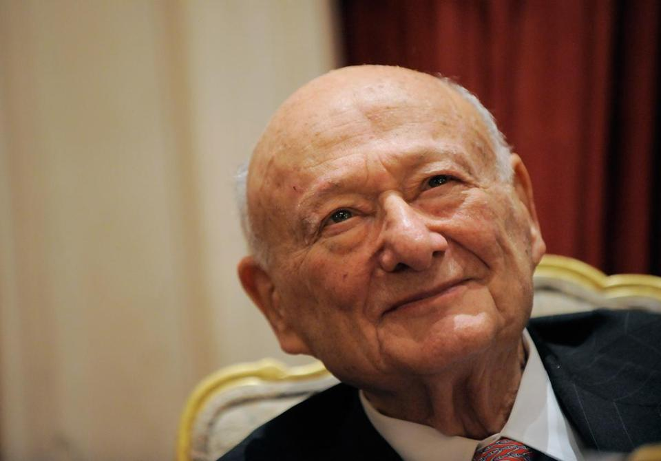 Former New York Mayor Ed Koch has died at the age of 88.