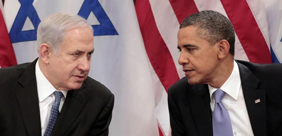 President Obama's Israel trip could offer a chance to repair relations with Prime Minister Benjamin Netanyahu.