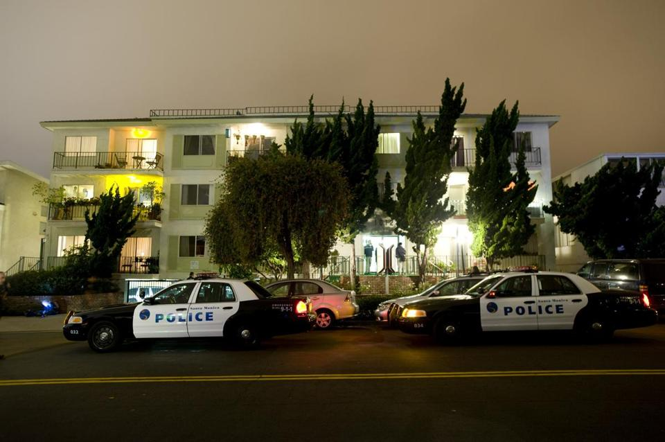 The new reports detail efforts by the government to trace 29 weapons that the FBI found stuffed in the walls and bookshelves in the Santa Monica, Calif.,  apartment where he was captured in June 2011.