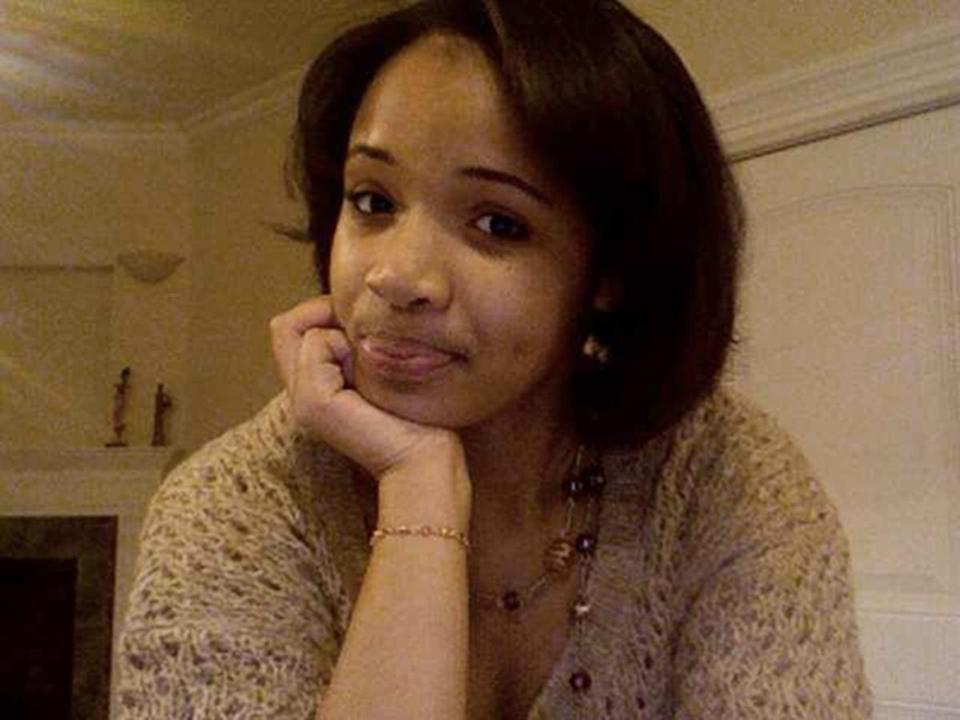 Hadiya Pendleton died after being shot about a mile from the Chicago home of President Obama.
