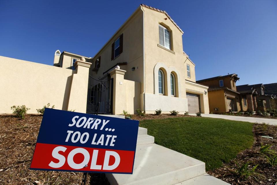 New rules could make it harder for some buyers, the industry fears.