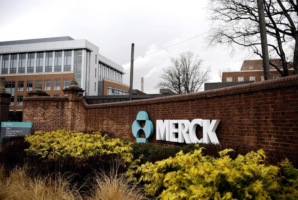The suits against Merck concerned Zetia and Vytorin pills.