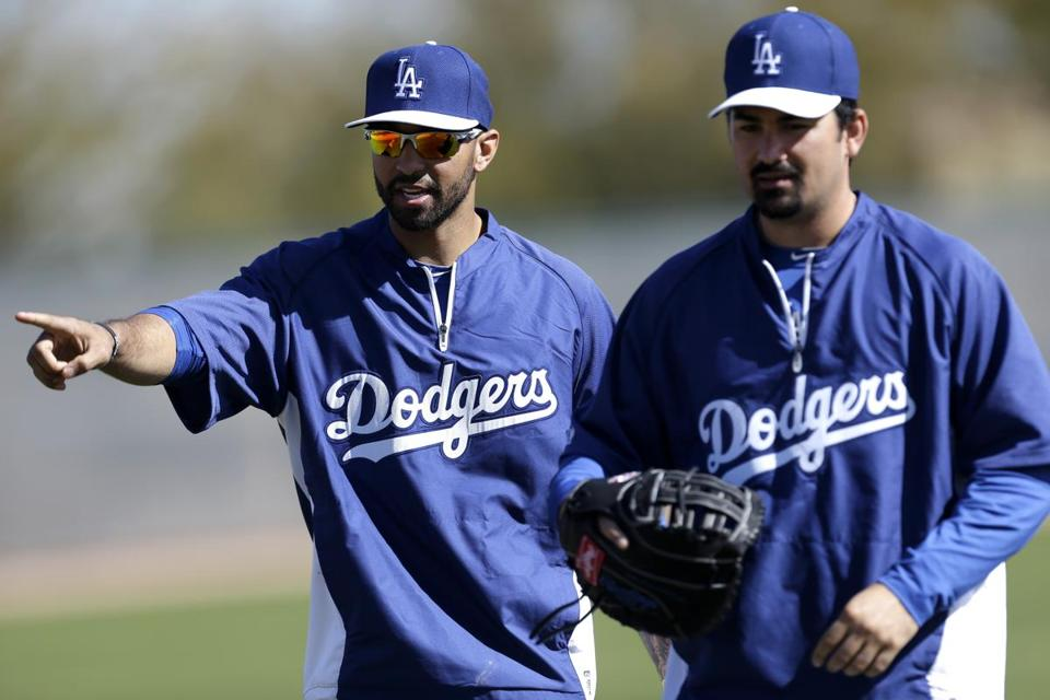 Adrian Gonzalez said the Sox lacked organizational chemistry in 2012.