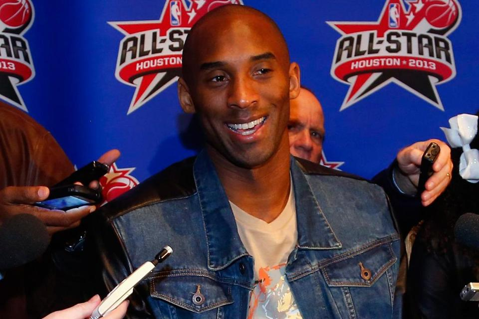 This season has given Kobe Bryant little reason to smile.