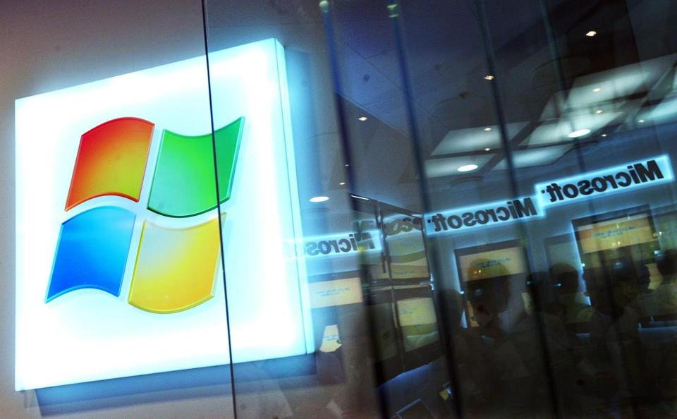 The European Union has fined Microsoft ($733 million) for breaking a pledge to offer personal computer users a choice of Internet browsers when they install the company's flagship Windows operating system.