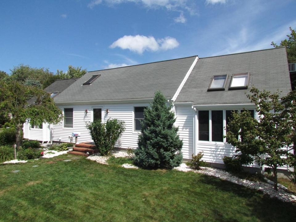60 Hatherly Road, Scituate.