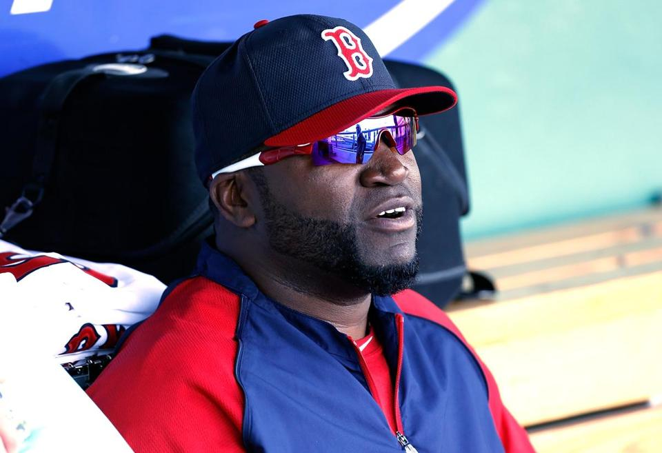 David Ortiz likely won't be ready for the start of the regular season.
