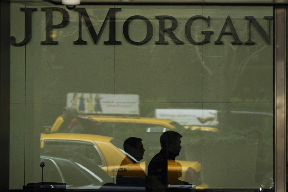 Former JPMorgan executives faced questioning from US senators on $6 billion in losses.