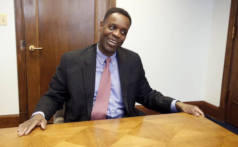 """I'm used to meeting resistance,"" said Kevyn Orr, alluding to his bankruptcy court work."