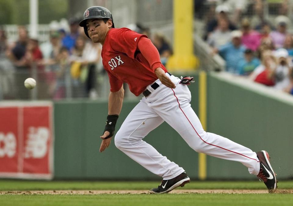 Jacoby Ellsbury didn't play Wednesday, but will soon, according to John Farrell.