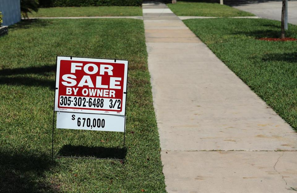 The improving market is in line with a rise in home prices sweeping the nation from San Diego to Miami, according to the index.
