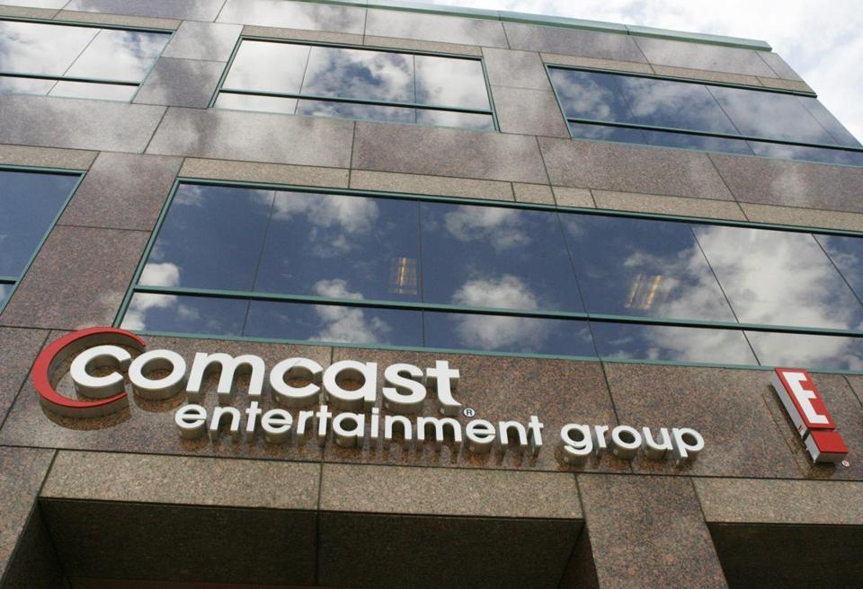 Customers said Comcast's monopoly in parts of the Philadelphia area allowed it to raise prices unfairly.