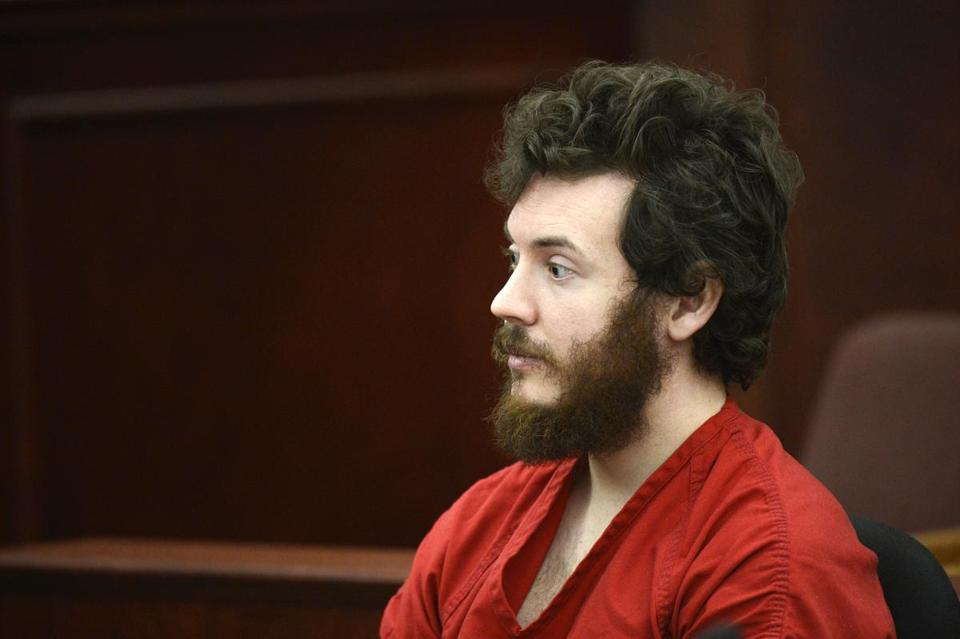 James Holmes, the suspect in the July theater shooting, told a psychiatrist of homicidal thoughts, documents show.