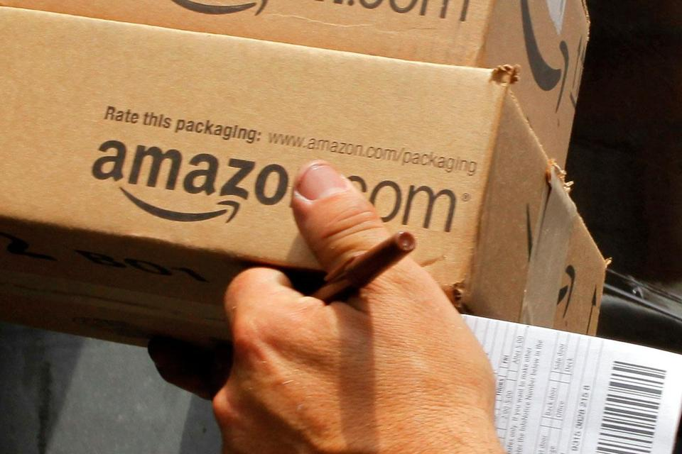 Amazon's same-day service is just the beginning of a new wave of experimentation.