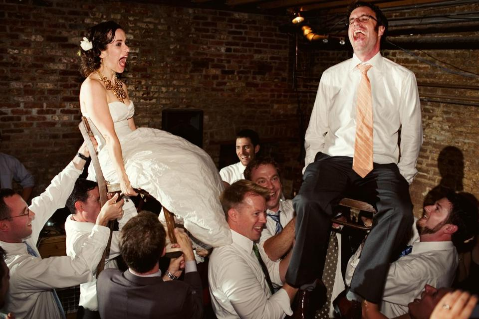"""Hava Nagila"" looks at the origins of the popular Jewish wedding song."