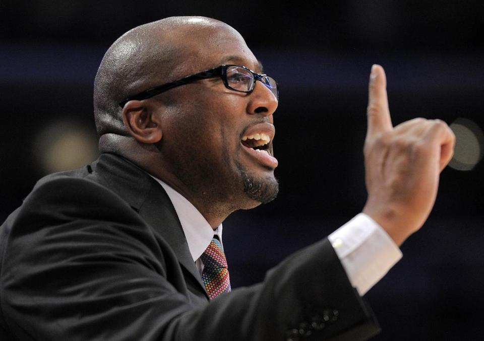 Mike Brown is the one the Cavaliers chose as coach.