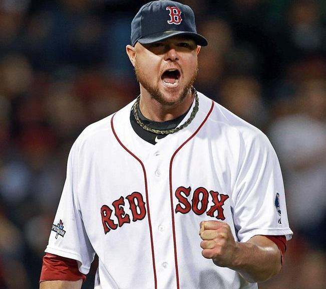 Jon Lester made quick work of Rangers early, but their patience paid off later.