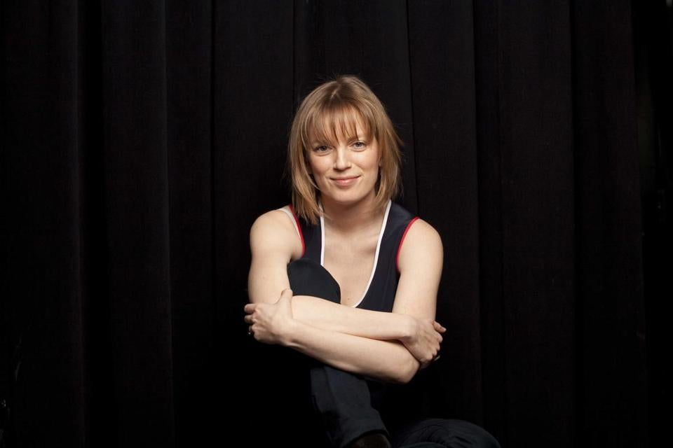 Sarah Polley has been acting since she was a child and is a director of some acclaim.