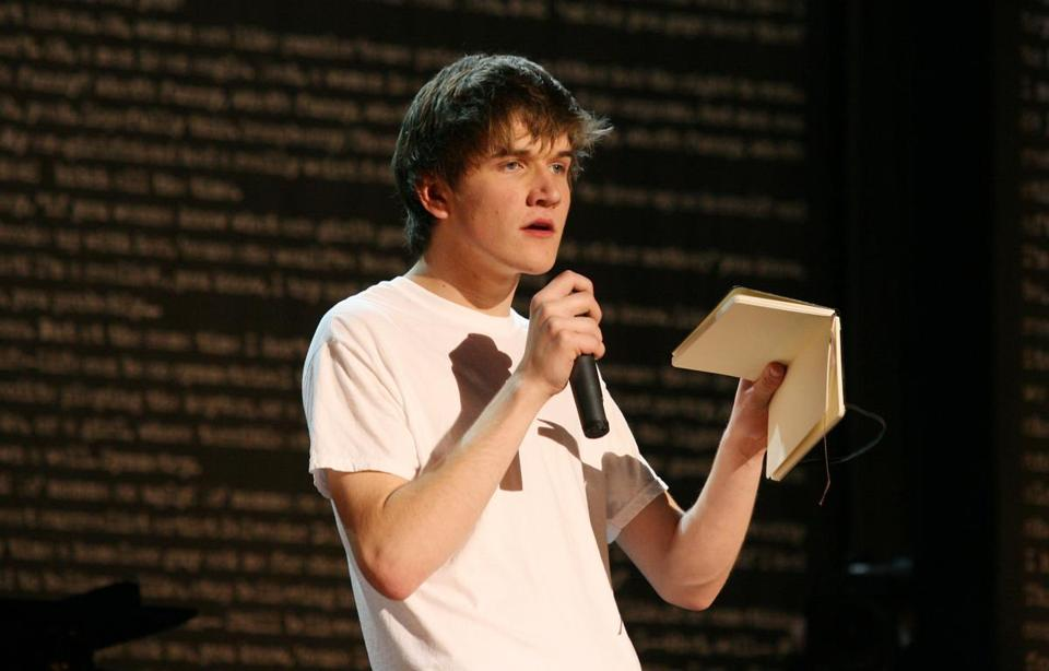 Hamilton native Bo Burnham was a YouTube sensation before finishing high school. After honing new material the last two years, the 22-year-old comedian has landed his own sitcom on MTV.