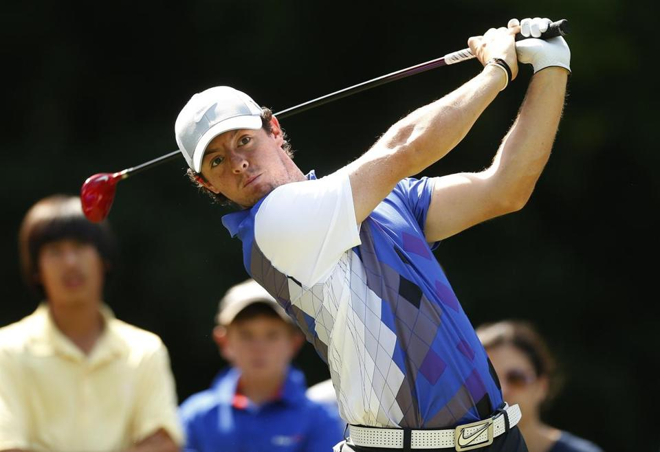 Rory McIlroy has yet to make a cut, or even card an under-par round, in three trips to the Players Championship.
