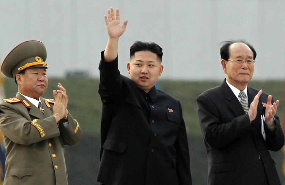 Analysts say Kim Jong Un has been using personnel changes to tighten his grip on power.