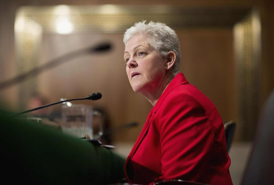 Gina McCarthy is President Obama's pick to be the next EPA chief.