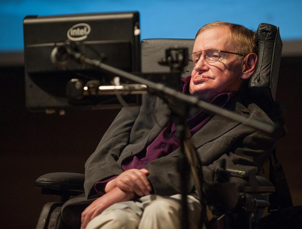 Physicist and cosmologist Stephen Hawking withdrew from a June conference in Israel in support of a boycott against the Jewish state.