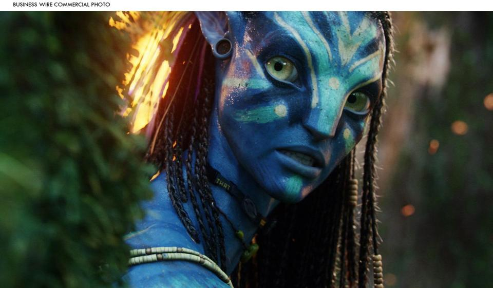 "Autodesk software helped develop new methods of virtual moviemaking like in ""Avatar."""