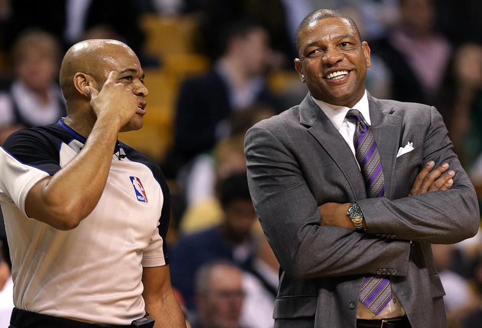 Celtics president of basketball operations Danny Ainge confirmed Doc Rivers will return for a 10th season as head coach.