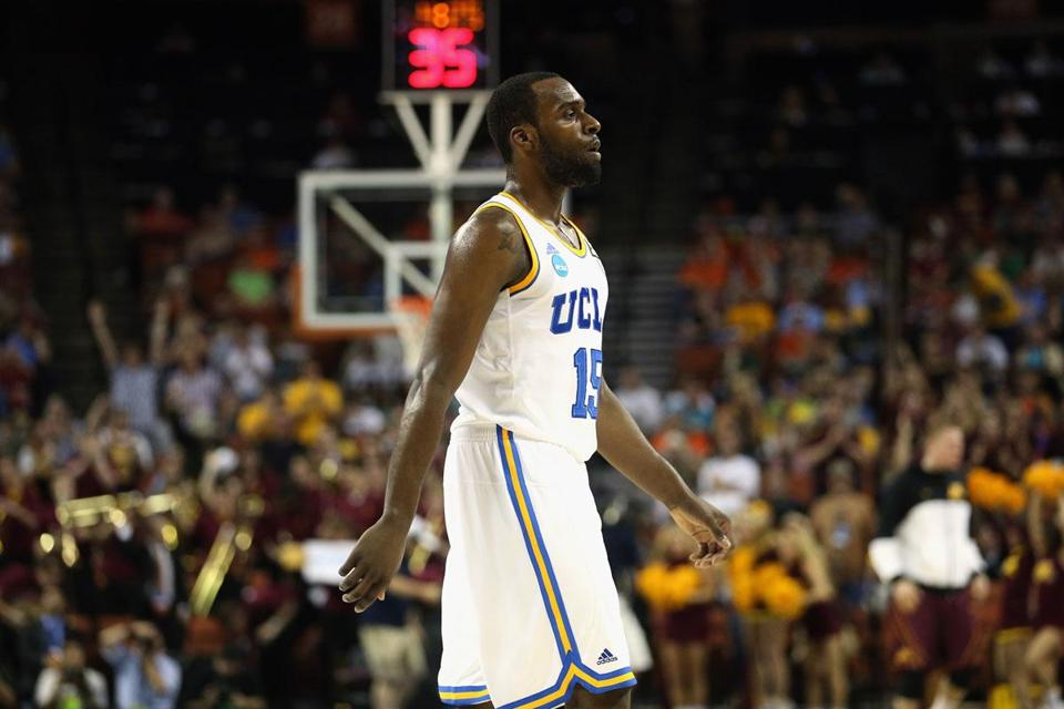 Shabazz Muhammad was supposed to be the No. 1 prospect entering this year's NBA draft.