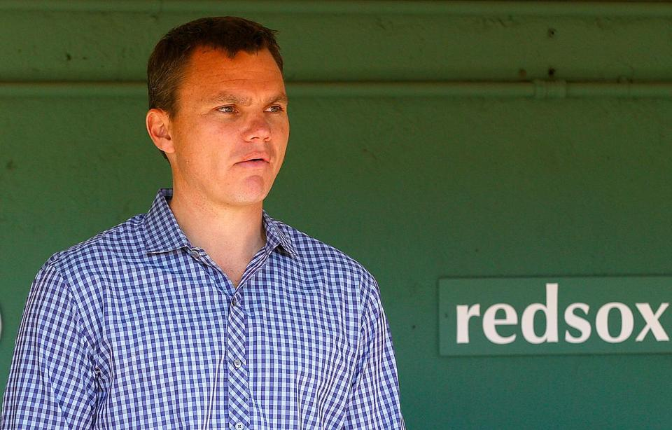 General manager Ben Cherington has successfully rebuilt the Red Sox so far, but the trick now is to keep it going.