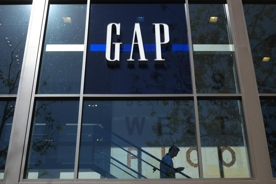 Gap's shares have more than doubled to about $41 since the start of 2012.