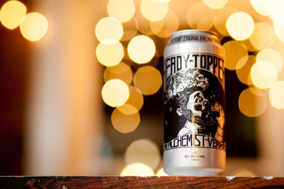 Last July, The Alchemist in Waterbury, Vt. announced plans to double the production of its most popular beer, the double-IPA Heady Topper.