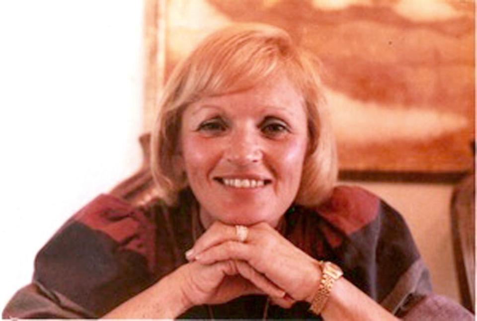 Marilyn Rodman was a steady advocate of arts education in the schools.