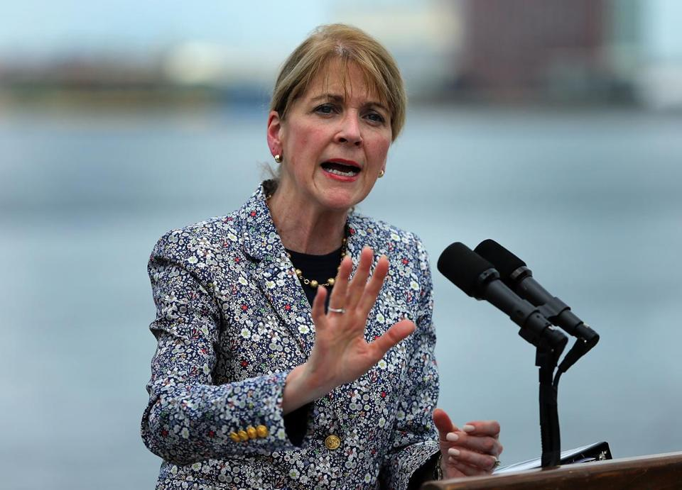 Attorney General Martha Coakley is giving serious consideration to running for governor, Democratic Party operatives said on Thursday.