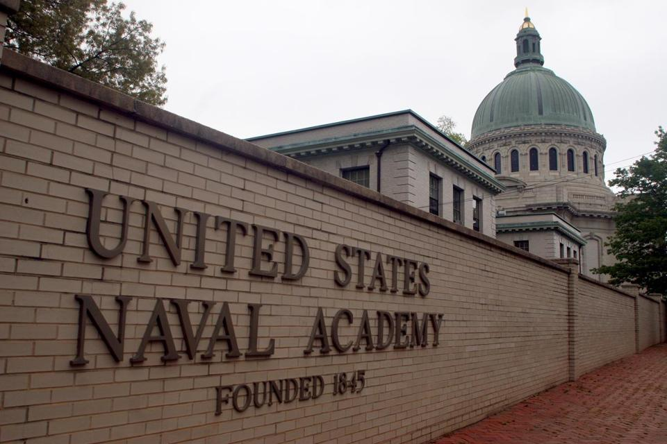 The nation's military academies have struggled for years with sexual assault  allegations.