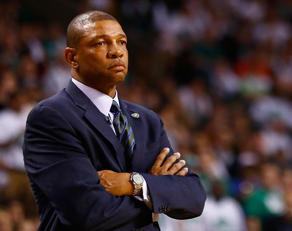 League sources say it wouldn't be surprising if Doc Rivers didn't return, as he is uneasy about coaching a team in rebuilding mode.