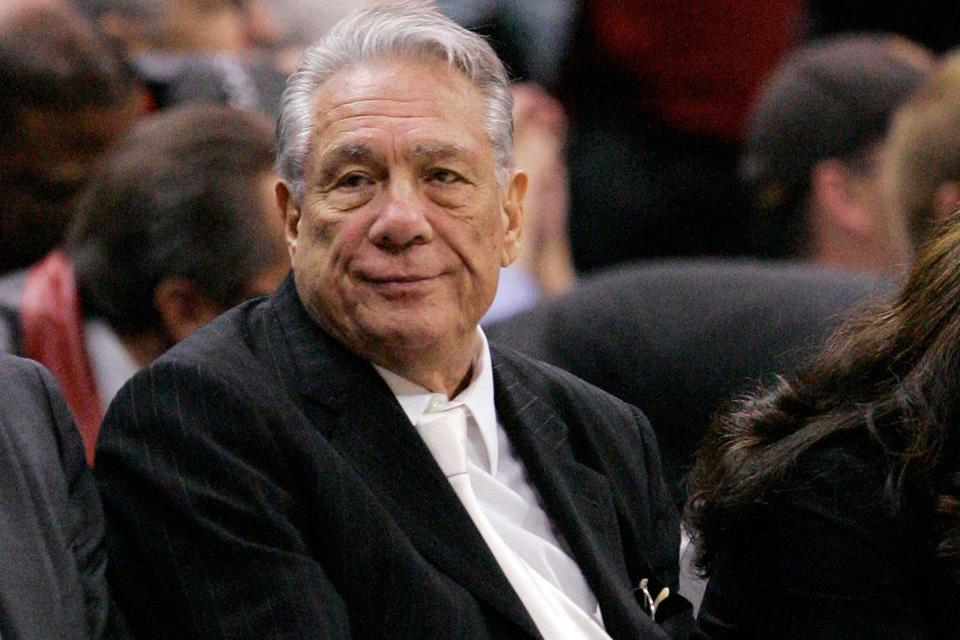 League sources say Clippers owner Donald Sterling is loath to pay the high asking price for Celtics coach Doc Rivers.