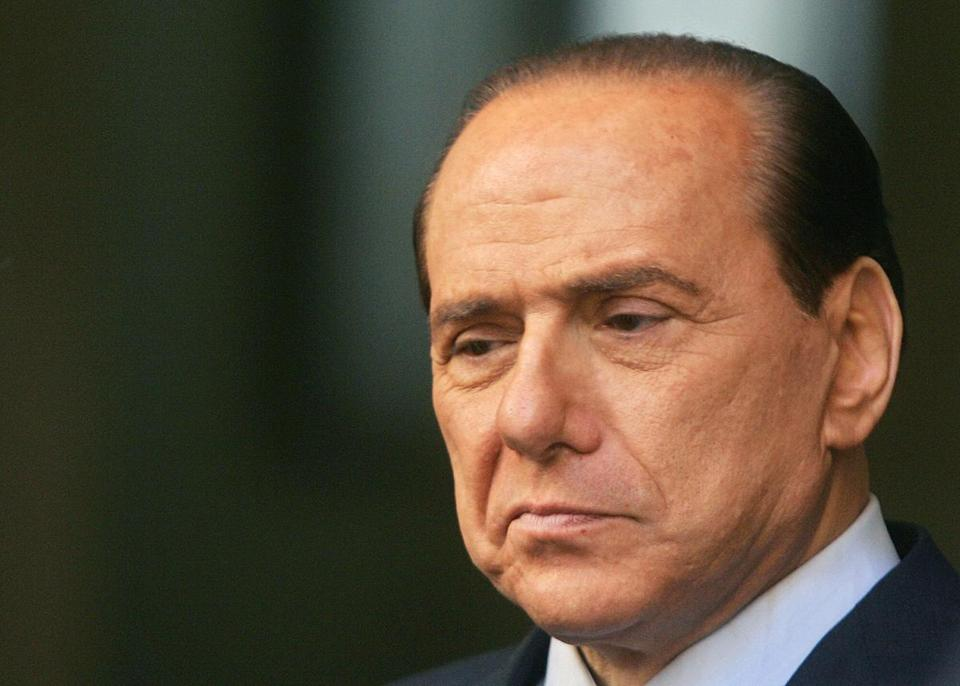 Former Italian Premier Silvio Berlusconi was sentenced to seven years in prison and barred from public office for life.