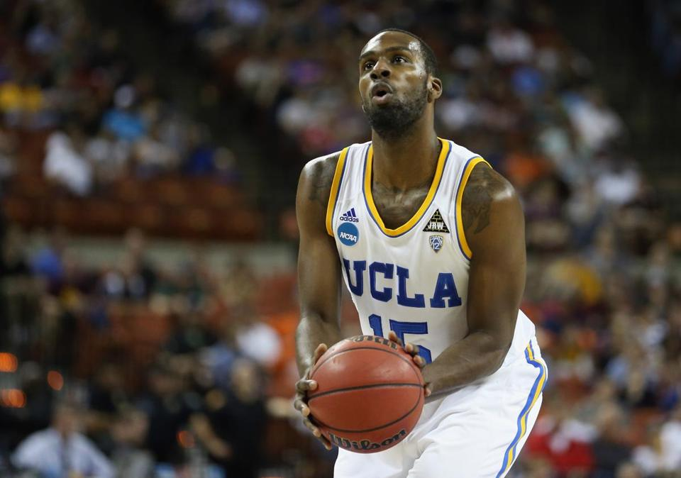 Could Shabazz Muhammad be a fit for the Celtics in the NBA draft?