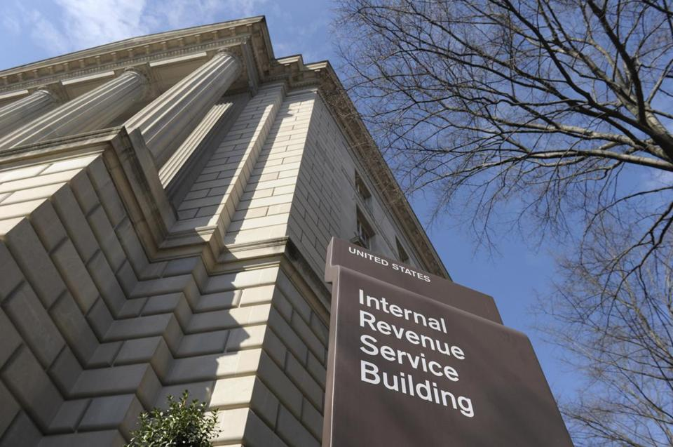 There are still plenty of questions for the IRS.