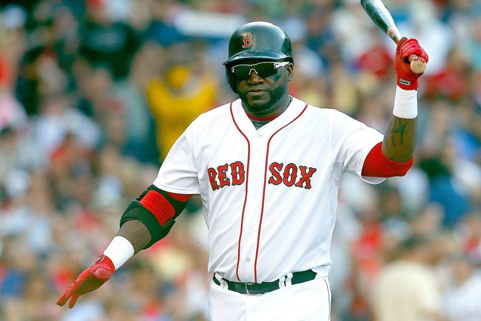 David Ortiz ranks fourth in the majors with 57 RBIs since his season debut April 20. He is hitting .317 with a 1.008 OPS.
