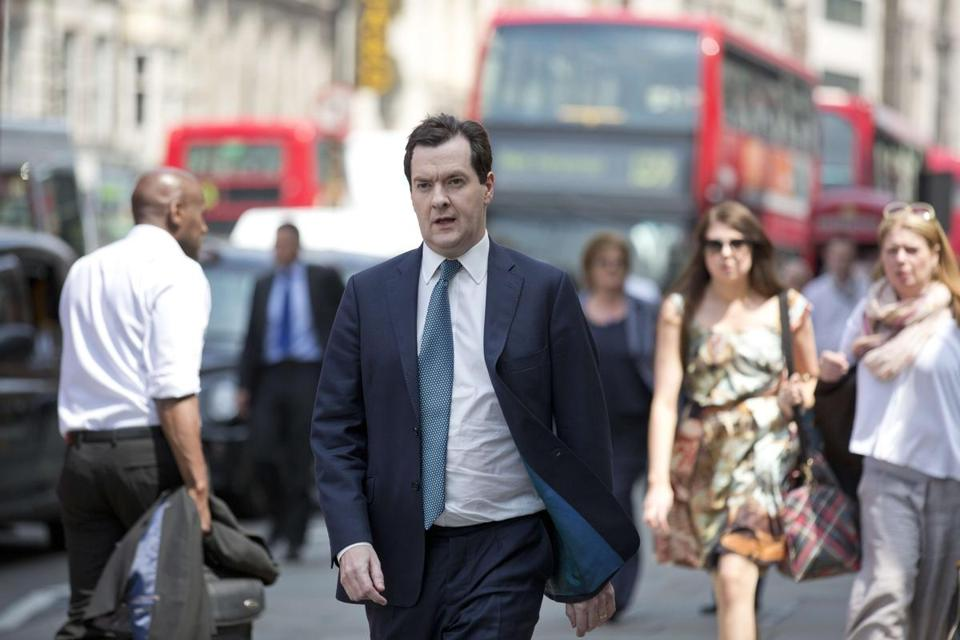 Chancellor of the Exchequer George Osborne said cultural reform is needed.