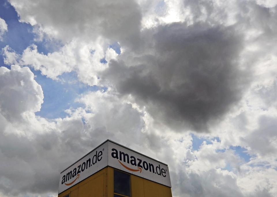 Texas-based Rackspace may see new threats from Amazon.